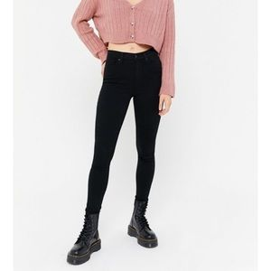 Urban outfitters hi rise jeans